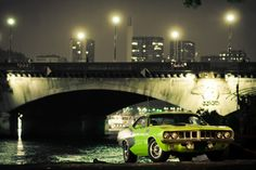 """""""Like a bridge over troubled water -I will lay me down"""" - Simon and Garfunkel #MOPAR"""