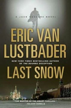 book cover of   Last Snow