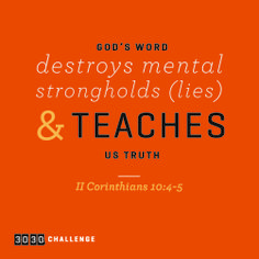 2 Corinthians 10:4-5