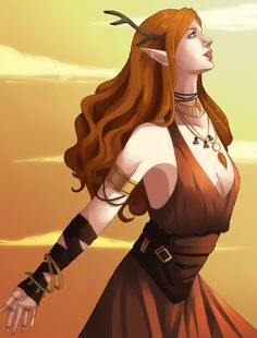 Critical Role Fan Art Gallery – Forged in Fire | Geek and Sundry