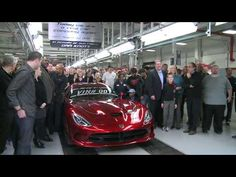The top stories from Chrysler Group LLC for the week of January 11, 2013: Stories include: First 2013 SRT Viper off the Conner Ave assembly line, Chrysler at the Consumers Electronic Show and all-wheel drive put to the test.