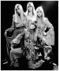 The Beatles ladies