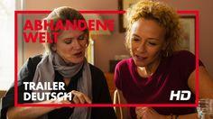 DIE ABHANDENE WELT   Trailer   Offiziell   Deutsch