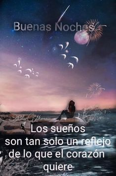 Good Day Quotes, Sweet Love Quotes, Love Is Sweet, Quote Of The Day, Good Night Gif, Good Night Messages, Good Night In Spanish, Animated Heart, Good Night Blessings