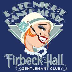Firbeck Hall Dance Night by Johnny-Sputnik.deviantart.com