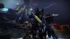 New Info On Destiny's Raids, The Endgame Activity - http://www.worldsfactory.net/2014/05/02/new-info-on-destinys-raids-the-endgame-activity