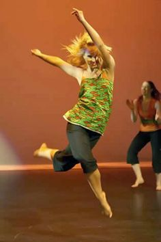 International Dance Day Celebrate On July 26 | Days Of The Year