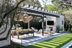Garden Studio creates landscape by design by utilizing outdoor spaces. Design inspiration throughout our website. Outdoor Rooms, Outdoor Living, Outdoor Seating Areas, Patio Grande, Pergola, Backyard Renovations, Backyard Patio Designs, Garden Studio, Outside Living