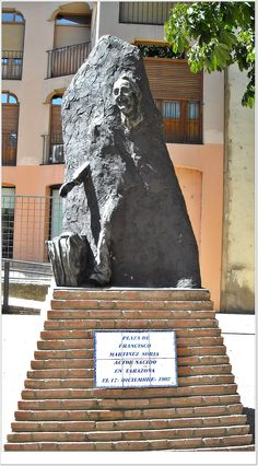Homenaje a Paco Martínez Soria, actor nacido en Tarazona