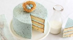 Speckled Egg Malted Milk Cake http://sulia.com/my_thoughts/26f543b4-1cc7-492a-b141-90fd6adc7adc/?source=pin&action=share&btn=big&form_factor=desktop