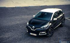 Renault Captur <3