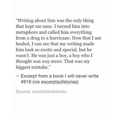 """20.3k Likes, 525 Comments - @excerptsofstories on Instagram: """"lots of people liked this on tumblr """""""