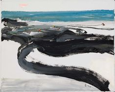 Wu Guanzhong was a contemporary Chinese painter widely recognized as a founder of modern Chinese painting.