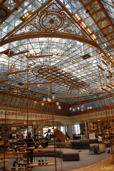 Pinterest the world s catalog of ideas - Le bon marche luminaires ...