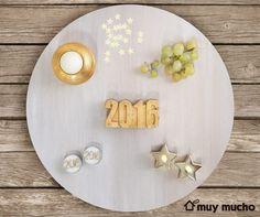 Todo para decorar la #navidad de #muymucho #muymuchopormuypoco #2016 #velas Interior Exterior, Plates, Tableware, Christmas, Christmas Tables, Candles, Fiestas, Noel, Licence Plates