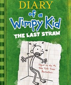 4th Grade: Humor, Diary of a Wimpy Kid series