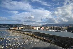 @ Chania, Crete  ~ Wonderfull sky !