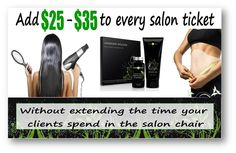 Why would you want to offer It Works Body Wraps in YOUR salon? Because your sitting on GOLD MINE and don't even know it! Find out why salons/spas all over the US (and other countries) are incorporating It Works Body Wraps into their salons...CLICK BELOW. www.courtneyworksit.myitworks.com