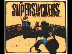 Supersuckers - The Evil Powers Of Rock 'N' Roll (Full Album)