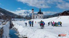 Seefeld,Tyrol Austria