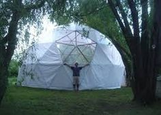 Résultats de recherche d'images pour «deck domo geodesico»