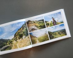 5 Photo Book Gift Ideas for a Delightful Mother's Day | Family holidays | blog.zoombook.com