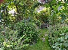 Visiter le Jardin des Lianes