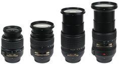 do more with DSLR kit lens