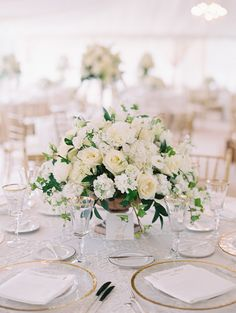 Classic North Carolina Wedding by Landon Jacob - Southern Weddings