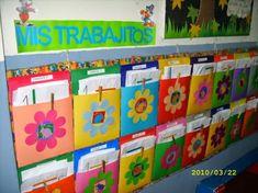 ideas para organizar la clase