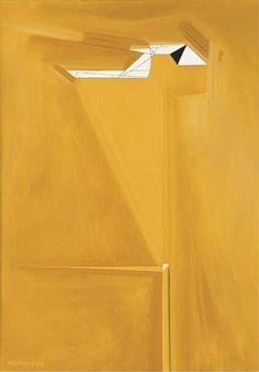 Gaston Bertrand (Belgian, 1910-1994) Calle de Flor, 1958