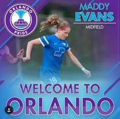 . Orlando Pride, Soccer, Sports, Football, Hs Sports, Futbol, European Football, Sport, Soccer Ball