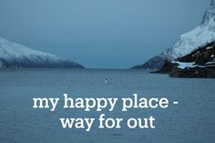 seakayaking Bergen, My Happy Place, Beach, Places, Water, Outdoor, Gripe Water, Outdoors, The Beach