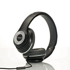 Special Offers - AUSDOM 3.5mm Soft Leather Ear Cup Stero Headset Headband with Handsfree Built-in Mic F01 Black - In stock & Free Shipping. You can save more money! Check It (April 03 2016 at 04:16AM) >> http://wheadphones.com/ausdom-3-5mm-soft-leather-ear-cup-stero-headset-headband-with-handsfree-built-in-mic-f01-black/