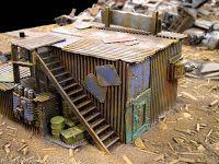 Shonky shanty