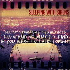 Sleeping With Sirens lyrics-music-quotes