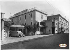 Vismara headquarter in Casatenovo, Lecco, Italy Buildings, Street View, Italy, Earth, Memories, Italia, World