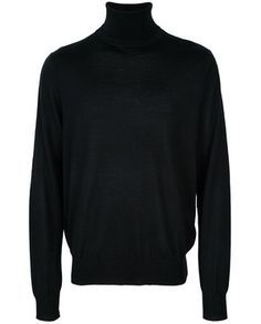 GIVENCHY • Roll neck sweater