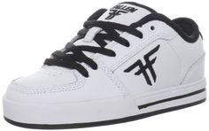Fallen offer the best  Fallen Patriot Kids Skate Shoe (Little Kid/Big Kid),White/White/Black,2 M US Little Kid. This awesome product currently in stocks, you can get this Apparel now for $44.99 $17.47. New        Buy NOW from Amazon »                                         : http://itoii.com/B00723XGMM.html