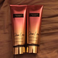 *ONE LEFT* Victoria's Secret Sheer Love Lotion Never used. Price is per bottle Victoria's Secret Other
