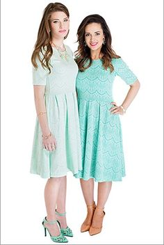 Sister LDS Clothing | Three LDS moms who manufacture and sell JUNIEblake's modest dresses ...