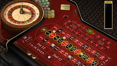 European Roulette is still the most popular casino game in the world, what is not to love about it? The thrill of the wheel spinning and the excitement of watching the ball drop onto your number, resulting in huge winnings! As well as our version of European live Roulette we have a classic version for you to choose between. Enjoy!