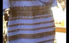 Foto   Di Che Colore è Questo Vestito? Non Tutti Lo Vedono Allo Stesso Modo... Scopri Perchè #colorevestito #curiosità