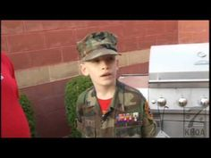 Published on Jul 4, 2014    One Boy USO Cody will be at the Mid-America Military Salute this Saturday at the Adams County Fair Grounds....  http://www.youtube.com/attribution_link?a=3WPumqua3aUu=/watch%3Fv%3DQvM4bvHQzok%26feature%3Dshare