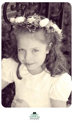 First Communion session - www.katmahoneyphotography.com