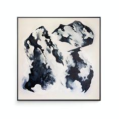 Obraz Jasmund My Works, Canvas, World, Artwork, Nature, Painting, Tela, Work Of Art, Naturaleza