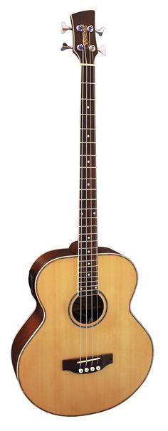 Brunswick acoustic Bass ---https://www.pinterest.com/lardyfatboy/ ~