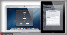 Δημιουργήστε ένα ξεχωριστό δίκτυο Wi-Fi για επισκέπτες (Mac) Mac Mini, Wi Fi, Ipod, Macbook, Smartphone, Laptop, Apple, Technology, Nails