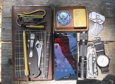 EDC of a Cadet 9.0 Civil Air Patrol, Edc Tactical, Edc Gear, Everyday Carry, Civilization, Carry On, Survival, Wallet, Weapons