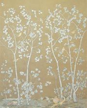 Paul Montgomery Studio™ Chinoiseries Wallpaper Collection